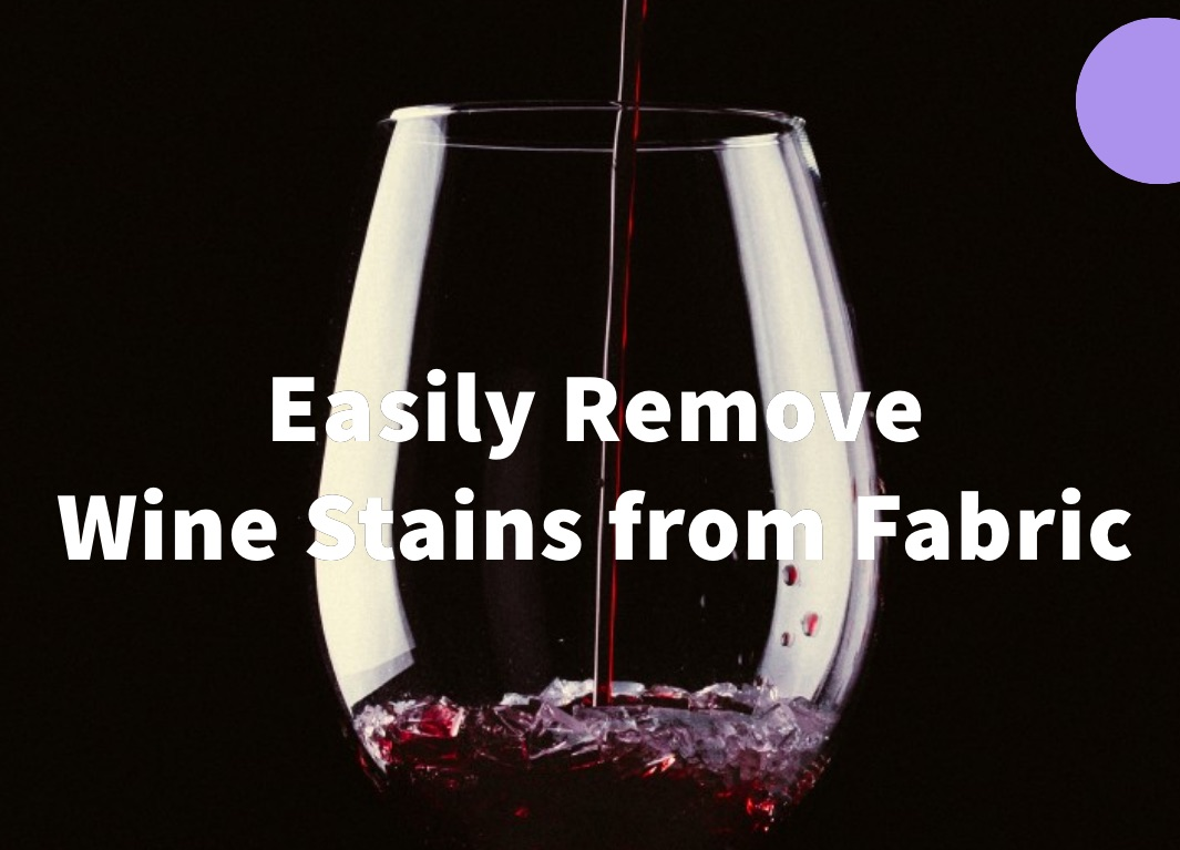 wine pour into glass