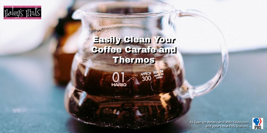 coffee carafe
